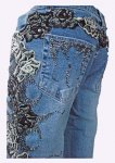 Art Jeans BRIGHT BLUES
